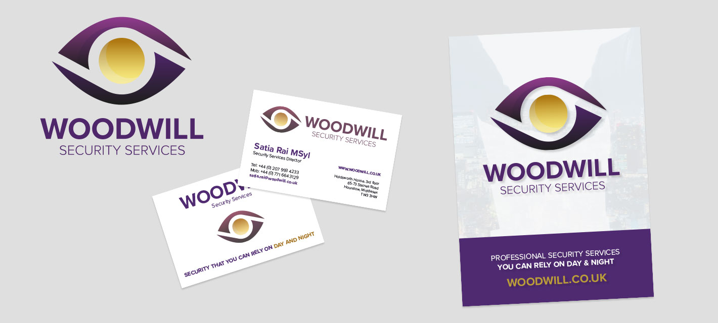 Woodwill Security Services